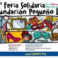 Llega al Mercado de Colón de Valencia l la III Feria Solidaria de la Fundación Pequeño Deseo
