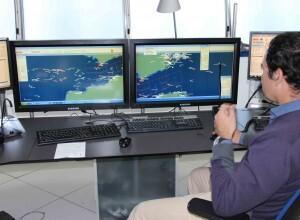 Mando de operaciones de Salvamento Marítimo.
