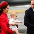 Nueva princesa en Reino Unido Kate Middleton dio a luz una niña (1)