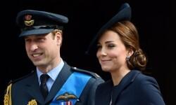 Nueva princesa en Reino Unido Kate Middleton dio a luz una niña (5)
