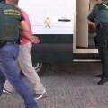 Operacion Jerbos llevada acabo por la Guardia Civil.