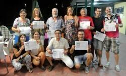 Participantes del Programa Dejar de Fumar de aeccValencia