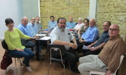 Reunió Associacions Veïns Centre Històric