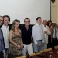 Rueda de Prensa de La Pasarela de las Artes.