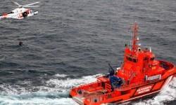 Salvamento Marítimo en una imagen de archivo.