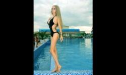Valeria Lukyanova la Barbie humana (16)