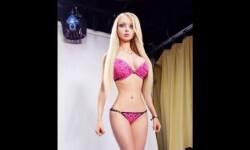 Valeria Lukyanova la Barbie humana (2)