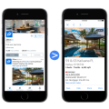 Zillow Side-by-side