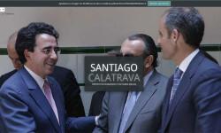 Calatravanonoscalla sigue pidiendo ayuda para pagar los 30.000 euros a los que han sido condenados sus impulsores.