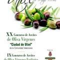 cartel Feria UTIEL 2015