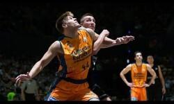 Crónica del Dominion Bilbao Basket – Valencia Basket (75-91)
