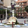 Falla Plaça de la Creu - Els Ángels