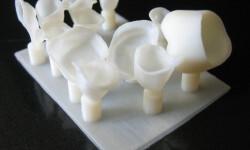 implante dental 3d