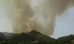 incendio Vall. GVA