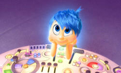 INSIDE OUT – Pictured: Joy. ©2015 Disney•Pixar. All Rights Reserved.