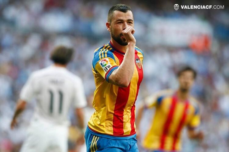 Javi Fuego, el hombre de los goles importantes.