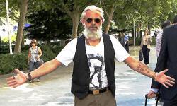 Marcos Benavent ha obrado un cambio radical en su imagen.