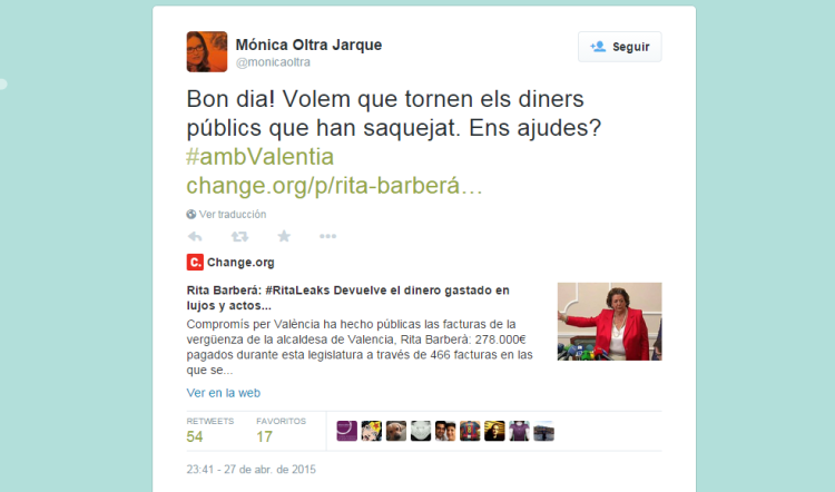 monica-oltra-twitter