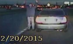 Revelan video de asesinato de mexicano por policía de Texas