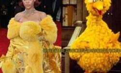 rihanna_amarilla Los mejores Memes del vestido amarillo de Rihanna (5)