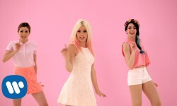 Sweet California – Hey Mickey (Videoclip Oficial)