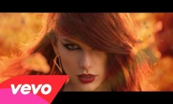 Taylor Swift rompe récord con su nuevo video