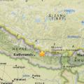 terremoto 12.05 Nepal