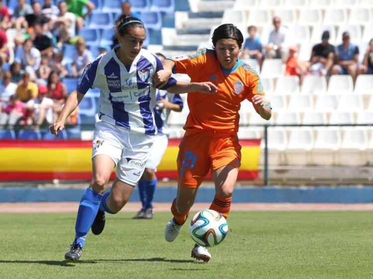 vcf femenino copa 04