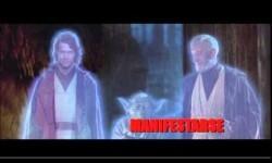 Vídeo informativo financiado por el Comité Oficial del Emperador para destruir el 4 de mayo – día Star Wars