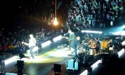 Vídeos de U2ieTour en Vancouver: primer concierto de U2 en 2015