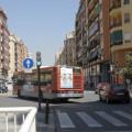0617 Giro exclusivo bus taxi Pérez Galdós