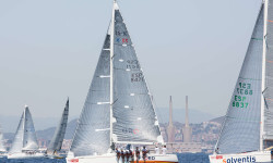 ORC World Championship Barcelona 2015