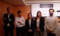 Presentación en Pamplona del evento Pamplona InnovAction Week