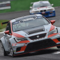 Valentina Albanese (Seat Leon Racer-TCR #101)