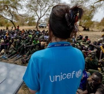 A menos que se tomen medidas urgentes hasta 5.000 niños de menos de 5 años podrían morir de cólera.