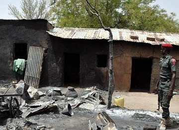 AI denuncia crímenes de guerra del Ejército de Nigeria.