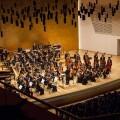 Adda Orquesta Jovenes de la provincia.