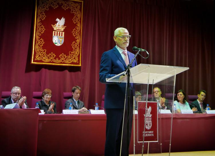 Alcalde Alboraya2015