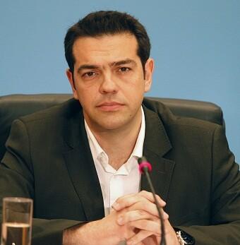 Alexis Tsipras anunció un feriado bancario y el establecimiento de un control de capitales. (foto - efe)