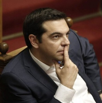 Alexis Tsipras había cargado contra el FMI por rechazar algunas medidas compensatorias que Atenas propone a sus acreedores.