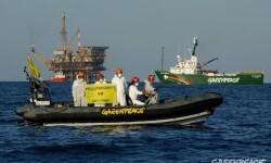 Amenaza de Repsol en el mar Mediterráneo