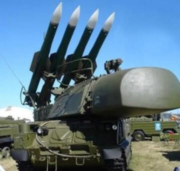 Arma nuclear rusa