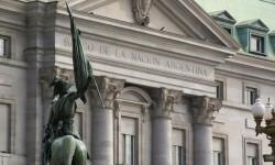 Banco de la Nación Argentina.