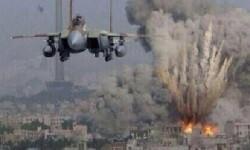 Bombardeo de Gaza