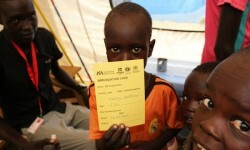 Foto UNICEF/Claire McKeever