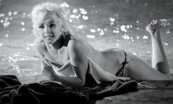 Cómo encontraron el cadáver de Marilyn Monroe No parecía su cuerpo  (3)