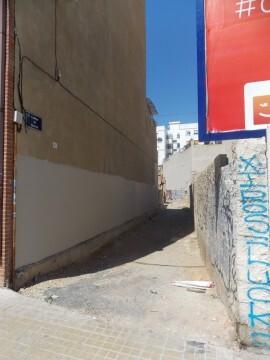 Calle de Duato, 2015. A. P. R. S.