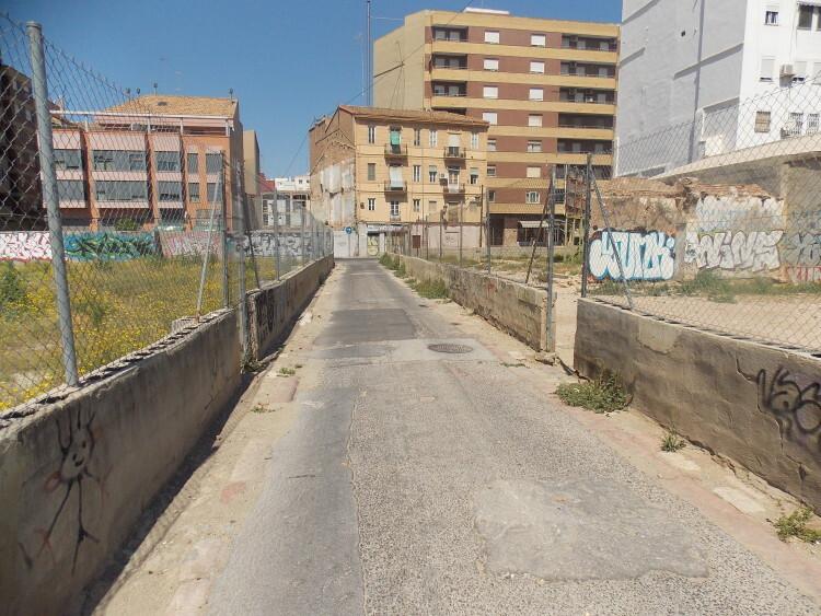 Calle de Tarra, 2015. A. P. R. S.