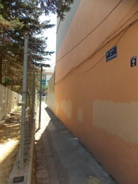 Calle de la Xaboneria, 2015. A. P. R. S.