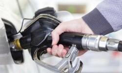 Carga de combustible.